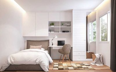 The Practical Benefits of Installing of a Wall Bed
