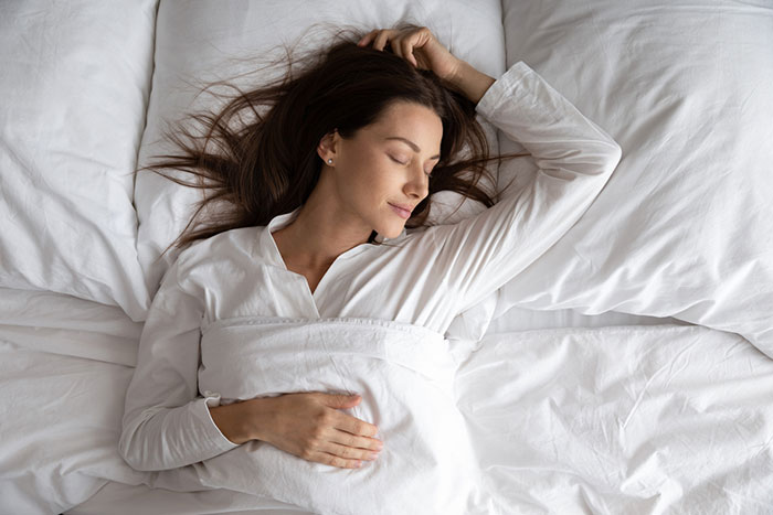 5 Reasons Why a Good Night's Sleep Is Important